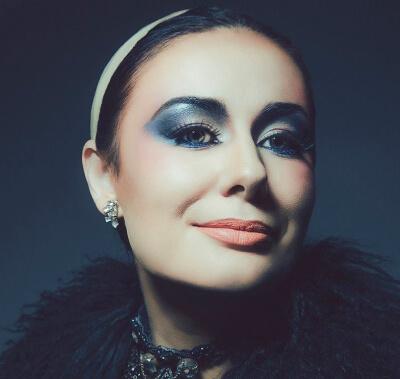 Katie Reddin Clancy British Voiceover Artist Image