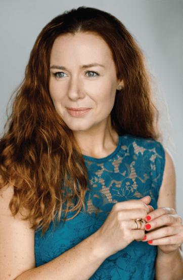 Katie Reddin Clancy British Voiceover Artist Documentary Single Image