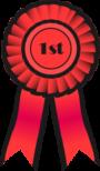 Katie Reddin Clancy British Voiceover Artist Award Image