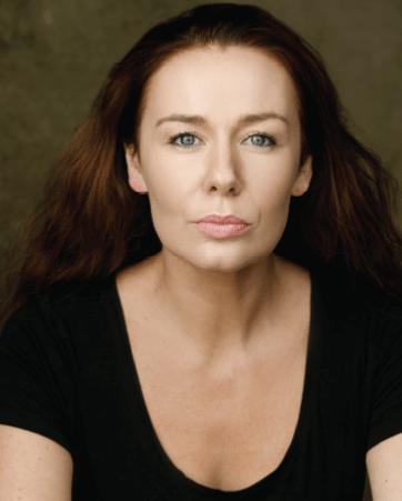 Katie Reddin Clancy British Voiceover Artist Character Image