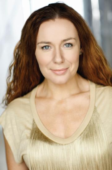 Katie Reddin Clancy British Voiceover Artist Commercial Image