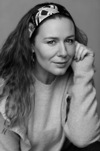 Katie Reddin Clancy British Voiceover Artist Img2