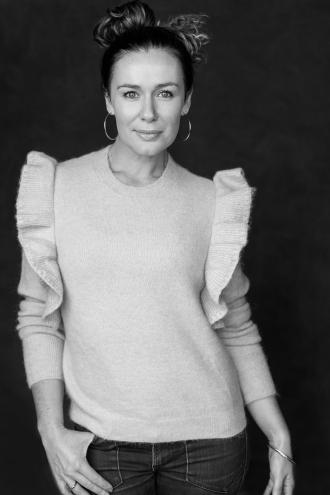 Katie Reddin Clancy British Voiceover Artist Img3