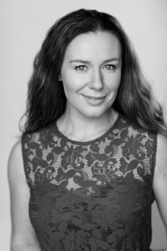 Katie Reddin Clancy British Voiceover Artist Img4