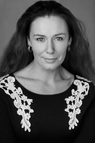 Katie Reddin Clancy British Voiceover Artist Img5