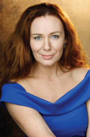 Katie Reddin Clancy British Voiceover Artist Medical Image