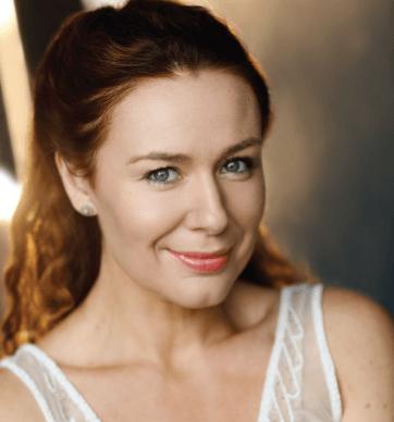 Katie Reddin Clancy British Voiceover Artist Awards Single Image