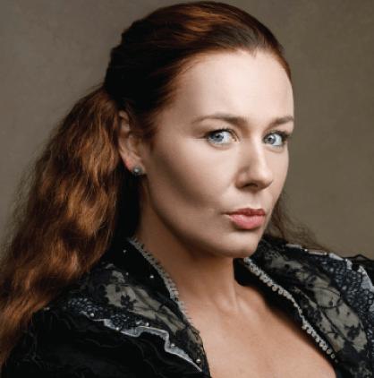 Katie Reddin Clancy British Voiceover Artist Audiobook Img