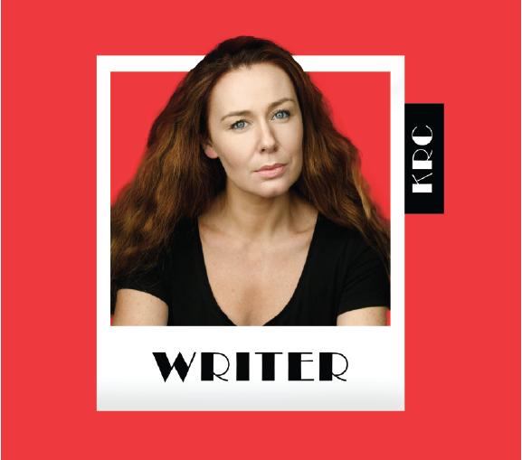 Katie Reddin Clancy British Voiceover Artist Blog Img