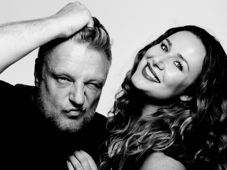 Katie Reddin Clancy British Voiceover Artist Rankin Img1