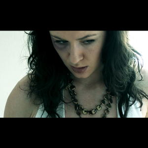 Katie Reddin Clancy British Voiceover Artist Horatio Head Down