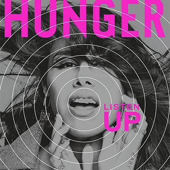 Katie Reddin Clancy British Voiceover Artist Hunger Img