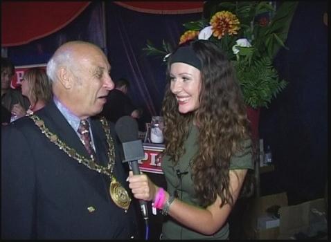 Katie Reddin Clancy British Voiceover Artist Host Img4