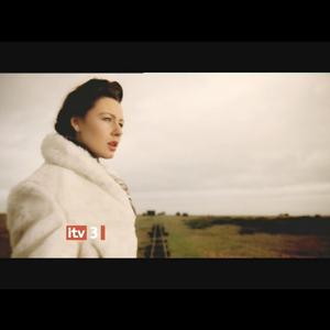Katie Reddin Clancy British Voiceover Artist ITV