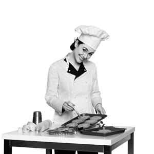 Katie Reddin Clancy British Voiceover Artist Vipnet Chef