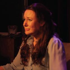 Katie Reddin Clancy British Voiceover Artist Show Queen 10