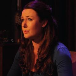 Katie Reddin Clancy British Voiceover Artist Show Queen 3