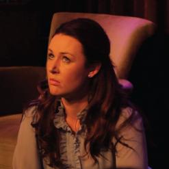Katie Reddin Clancy British Voiceover Artist Show Queen 9