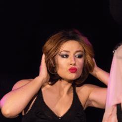 Katie Reddin Clancy British Voiceover Artist Actor Grace20
