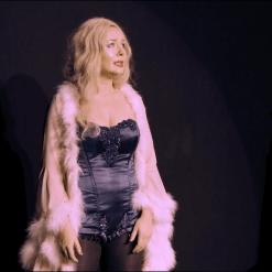 Katie Reddin Clancy British Voiceover Artist Actor Grace22