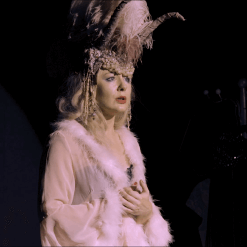 Katie Reddin Clancy British Voiceover Artist Actor Grace23