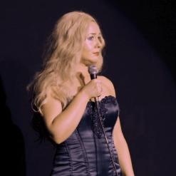 Katie Reddin Clancy British Voiceover Artist Actor Grace26