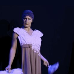 Katie Reddin Clancy British Voiceover Artist Actor Grace32