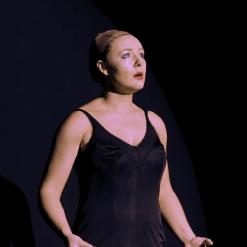 Katie Reddin Clancy British Voiceover Artist Actor Grace7