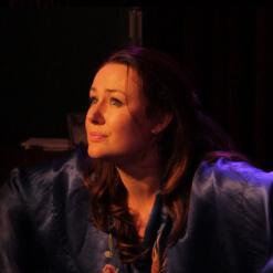 Katie Reddin Clancy British Voiceover Artist Comedian Grace11