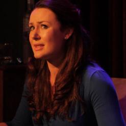 Katie Reddin Clancy British Voiceover Artist Comedian Grace3