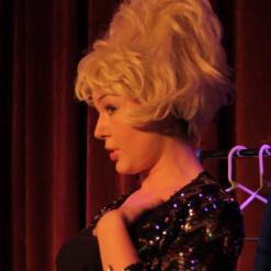 Katie Reddin Clancy British Voiceover Artist Comedian Grace6