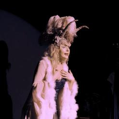Katie Reddin Clancy British Voiceover Artist Comedian Shows24