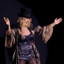 Katie Reddin Clancy British Voiceover Artist Comedian Shows26