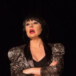 Katie Reddin Clancy British Voiceover Artist Comedian Shows3