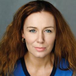 Katie Reddin Clancy British Voiceover Artist Comedy Headshots 10