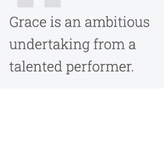 Katie Reddin Clancy British Voiceover Artist Frodo Allen Quote