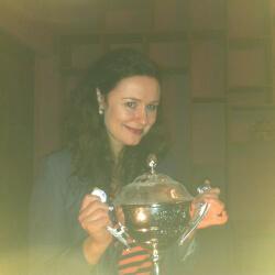 Katie Reddin Clancy British Voiceover Artist Gigs1