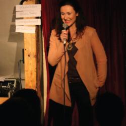Katie Reddin Clancy British Voiceover Artist Gigs11