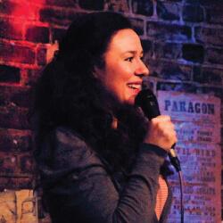 Katie Reddin Clancy British Voiceover Artist Gigs12