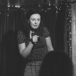 Katie Reddin Clancy British Voiceover Artist Gigs2