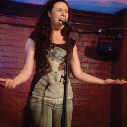 Katie Reddin Clancy British Voiceover Artist Gigs7