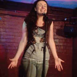 Katie Reddin Clancy British Voiceover Artist Gigs8
