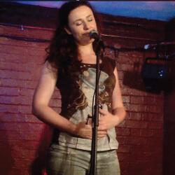 Katie Reddin Clancy British Voiceover Artist Gigs9