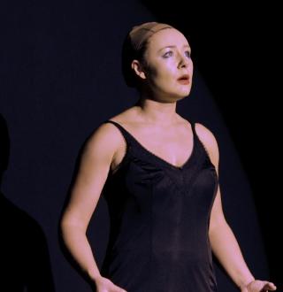 Katie Reddin Clancy British Voiceover Artist About 12