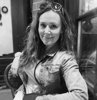 Katie Reddin Clancy British Voiceover Artist About 14