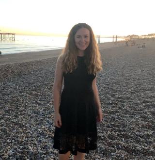 Katie Reddin Clancy British Voiceover Artist About 15