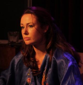Katie Reddin Clancy British Voiceover Artist About 9