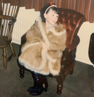 Katie Reddin Clancy British Voiceover Artist About