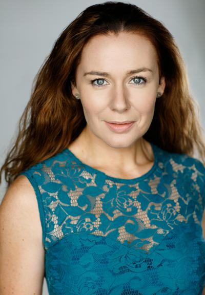 Katie Reddin Clancy British Voiceover Artist KRC Presenter Img