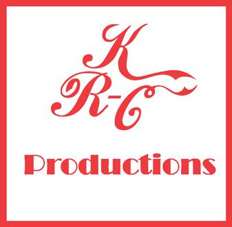 Katie Reddin Clancy British Voiceover Artist Production Logo
